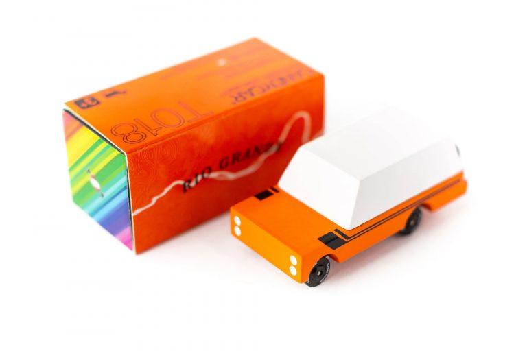 Vud Candylab Toys Rio Grande Mule