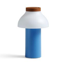 Hay Lampada portatile - PC_Portable_ blu