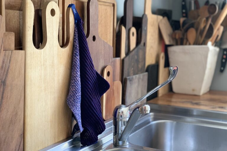 Hay Kitchen cloth
