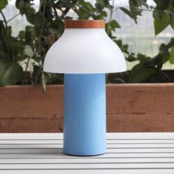 Lampada portatile Hay - PC lamp - blue