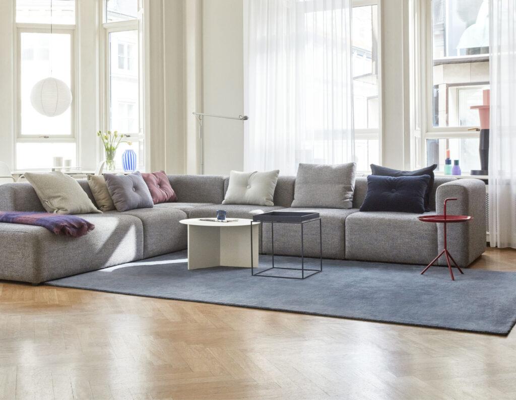 Mags corner sofa
