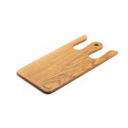 Vud Cutting Board Serie S 43x21 oak