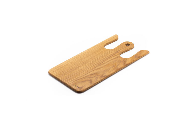 Vud Cutting Board Serie S 43x21 oak