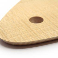 Tagliere Vud Cs 50-24 Acero dettaglio
