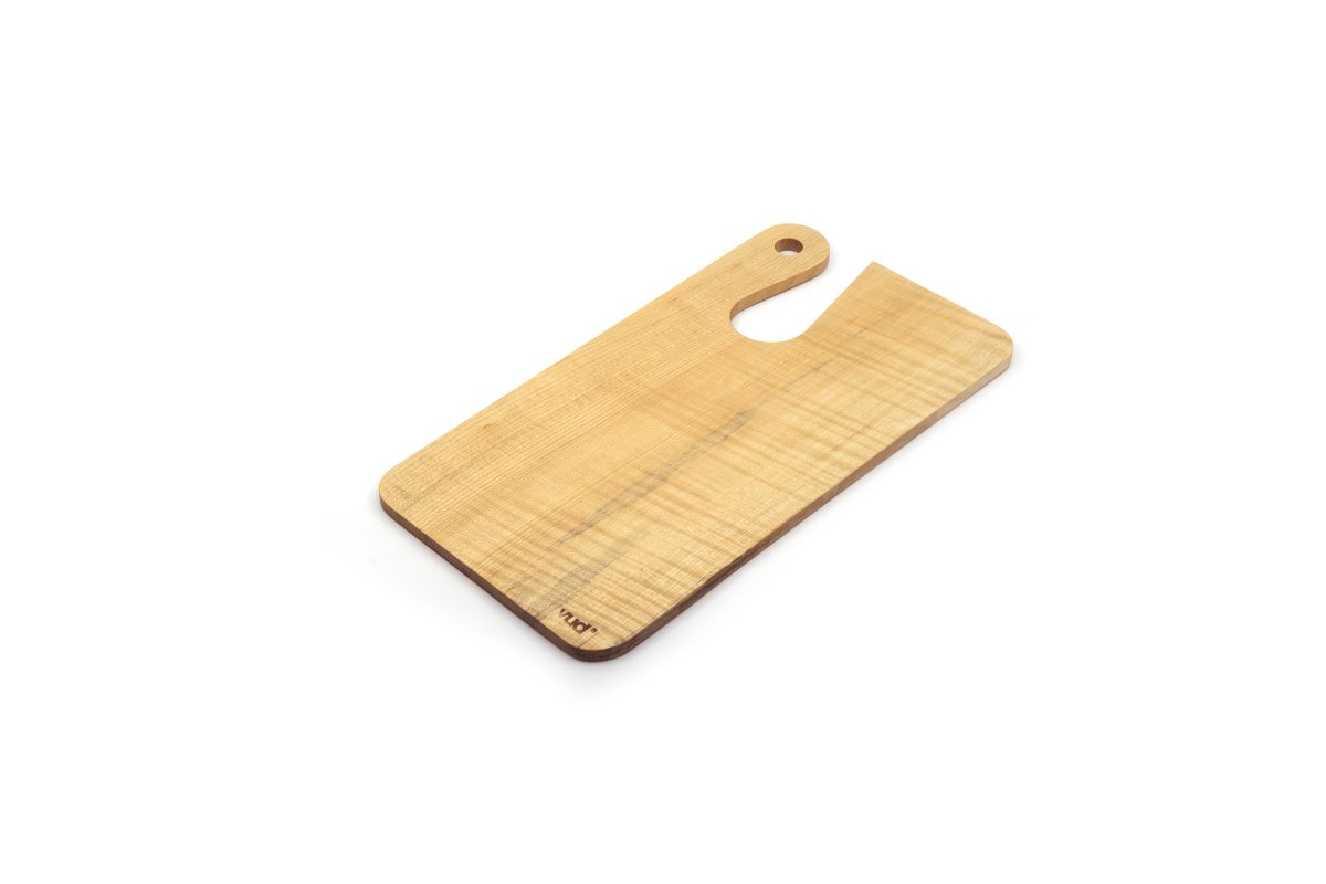 Cutting Board Serie H 40x21 maple