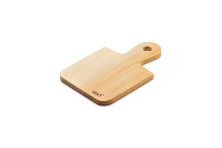 Vud cutting board serie R 22x15 maple