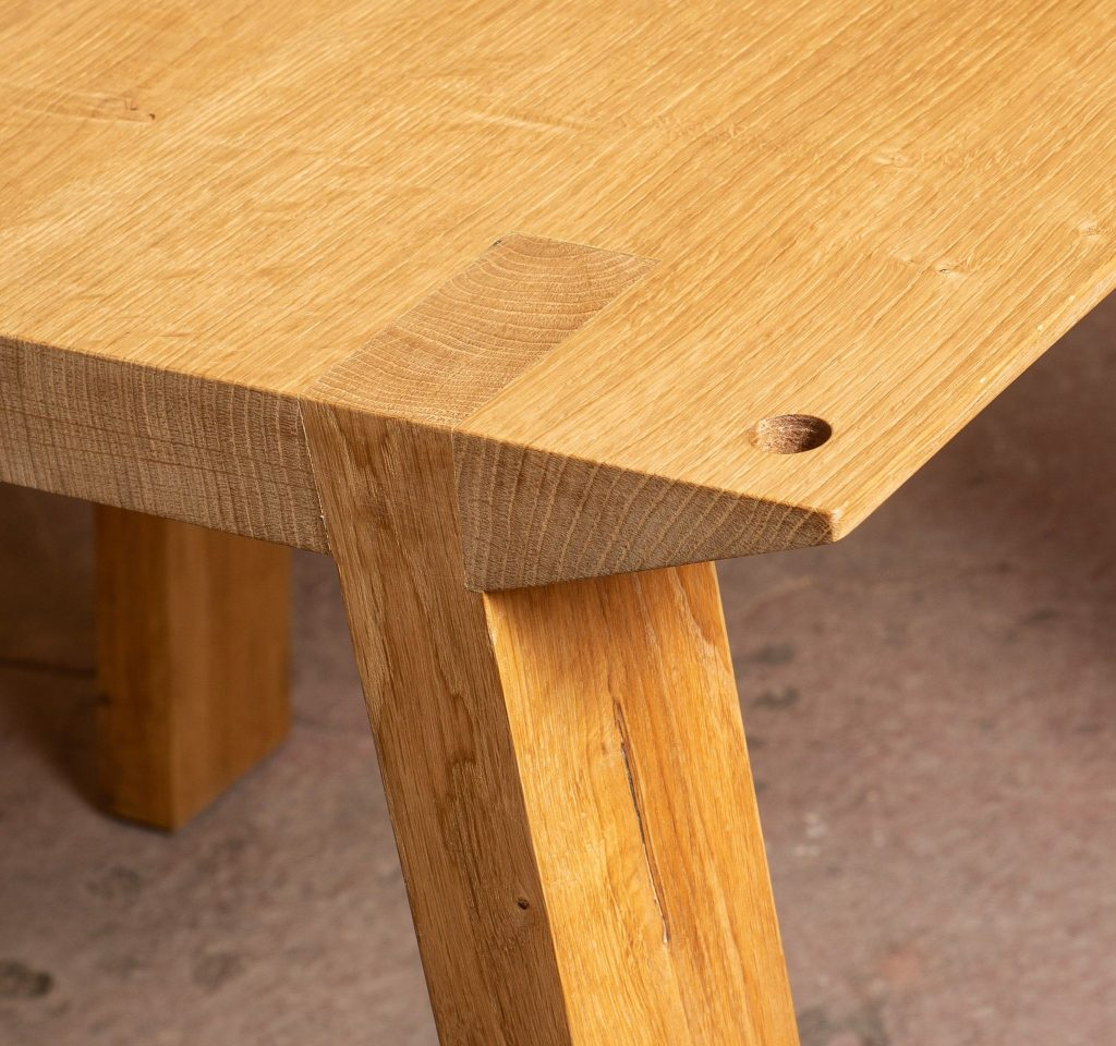 Table serie T2