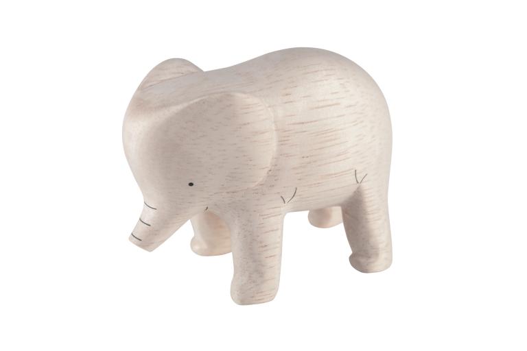 Vud T-lab Pole Pole Elefante