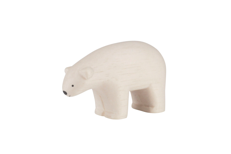 Tlab Pole Pole Polar Bear