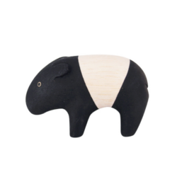 Tlab Pole Pole Tapir - side